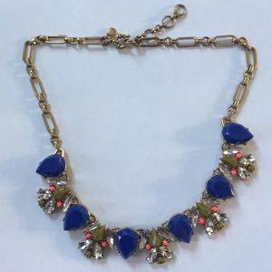 J. Crew necklace new beaded JCrew